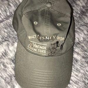 Walt Disney world hat